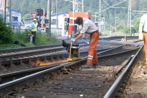 Bauüberwacher/in im Bereich Fahrbahn